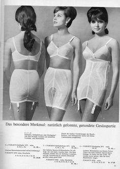 f6f045f7e9603d 79 Best Mail Order Catalogue Pages: Europe images   Vintage lingerie ...