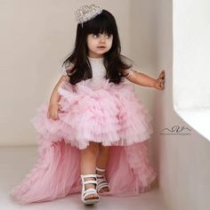 Beautiful Baby Pictures, Cute Little Baby Girl, Cute Kids Pics, Cute Baby Girl Pictures, Baby Boy, Baby Girl Frocks, Baby Girl Party Dresses, Frocks For Girls, Dresses Kids Girl