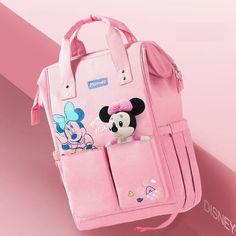 More Info, Visit Official Website -Disney Heat Preservation Diaper Bag USB Heating Maternity Travel Backpack Large Capacity Nursing Bag Bab. Baby Girl Bags, Boy Diaper Bags, Best Diaper Bag, Girls Bags, Baby Girls, Mommy Backpack, Diaper Bag Backpack, Travel Backpack, Buy Backpack