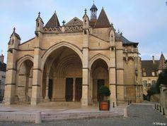 Collégiale Notre-Dame (Beaune)
