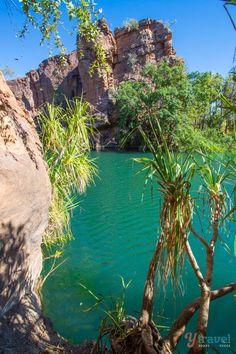 Boodjamulla National Park - Outback Queensland, Australia
