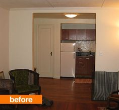 Before & After:   A Studio Facelift in Brooklyn   The Sweeten
