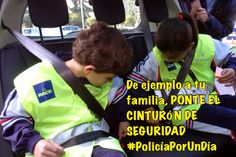 @PoliciaPor1Dia @PoliciaColombia #UnCompromisoDeCorazon listo mi #Reto @YimmiTovar #PoliciaPorUnDia   Hats, National Police, Safety, Colombia, Hat, Hipster Hat