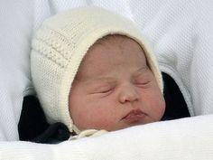 Princess Charlotte mania: Coins, cups and collectibles royal baby  #royalbaby
