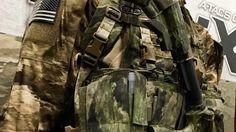 Digital Concealment Systems. A-TACS AU-X & A-TACS FG-X