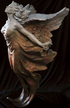 Sculptor Gaylord Ho, Taiwan Sculpture Transcendence - Bronze