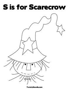 São 30 desenhos, moldes e riscos de espantalho para colorir,  pintar, imprimir!   Desenhos de festa junina para colorir!           ...