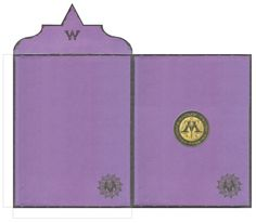 ministry of magic envalope                                                                                                                                                                                 More