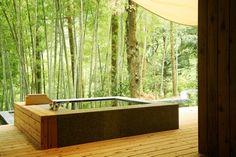 Hakone Travel: Hot Springs (Onsen)