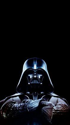 Darth Vader! Hail Lord Vader! Sith rule!  The dark side!!
