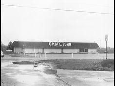 Skatetown-Lancaster,Ohio