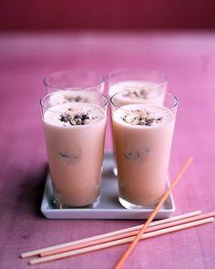 Martha Stewart's Malted Milk Shake :)