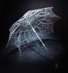 Filigree Glass Sculptures - Robert Mickelson Turns Ordinary Objects into Ethereal Masterpieces (GALLERY)