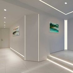 TruLine 1.6A 5W 24VDC Plaster-In LED System | Pure Lighting at Lightology