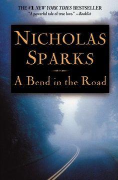 My favorite Nicholas Sparks novel