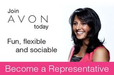 My latest blog about Avon's great #opportunity