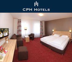 Hotels Fulda - City Partner Hotel Lenz #Fulda http://fulda.cph-hotels.com