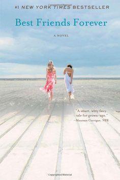 Best Friends Forever- Jennifer Weiner