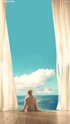 jimin serendipity in front moon Foto Bts, Bts Photo, Her Wallpaper, Jimin Wallpaper, Scenery Wallpaper, Bts Mv, Bts Jimin, Namjoon, Taehyung