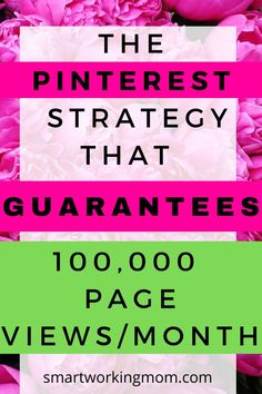 Pinterest is a powerful component of a diverse marketing strategy for beauty bloggers. Want to learn how to reach 100,000 monthly page views using Pinterest? Check out this article for a proven strategy on how to increase pin engagement and drive blog traffic immediately. Social Media Content, Social Media Tips, Business Writing, Business Quotes, Business Ideas, Sales And Marketing, Media Marketing, Show Me The Money, Best Blogs