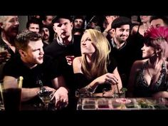 "Dropkick Murphys - ""Going Out In Style"" (Official Video)...""I threw a party  an all my friends were there"".......TURN IT ^^^^^^^^^^^"