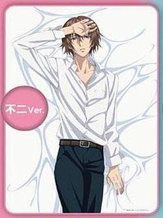 prince of tennis Fuji Shūsuke - Google Search