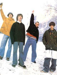 January -Stone Roses