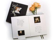 Compartilhar: Livro de presença ou Árvore de recados para casamento