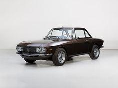 LANCIA Fulvia S 1,3, Top Restaurierter Klassiker, Baujahr 1973