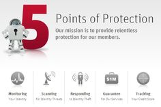 How are you protecting your identity? Keep it safe with Lifelock! #LifelockSafety #Spon