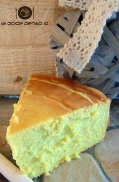 torta ricotta al forno