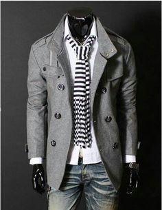 I'm gonna need that jacket