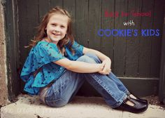 Back to School with Cookie's Kids and The Creative Princess