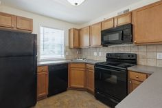 Have you seen our updated two bedroom two bathroom units? Charlottesville, New Shop, Two Bedroom, New Construction, Apartments, Kitchen Cabinets, The Unit, Bathroom, Places