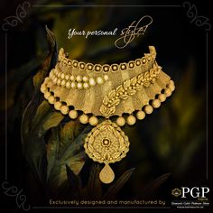Define your beauty with your style! For any queries regarding the price of the jewellery or otherwise, email us at query@pgpgroups.com