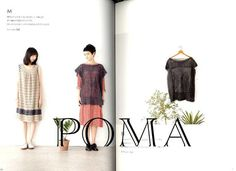 Pined by nidnirandCotton Yarn Knit  Crochet Clothes II Japanese by pomadour24