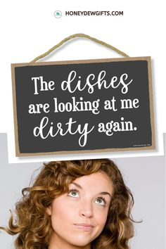 Who says your kitchen should be boring? Lighten up your kitchen with this sign. This funny kitchen sign looks good in your kitchen and your dining area. This rustic kitchen sign for home decor also makes great gifts for your mother, sisters, girlfriends, and coworkers.If you have relatives and friends who enjoy silly quotes and jokes, this wall decor is a perfect gift for housewarming, birthdays, or any occasion.