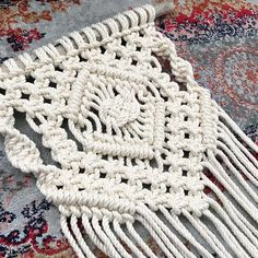 Cord and wire cord cotton rope macrame rope cotton cord 5