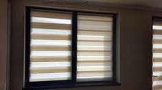 Rolete Zebra - Colectie speciala - Blog Cluj Jaluzele Design Case, Blinds, Textile, Curtains, Room, Furniture, Home Decor, Bedroom, Decoration Home