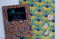 Millefiori Quilts  | The Little Red Hen