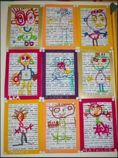 Encontrado em cahierjosephine.canalblog.com