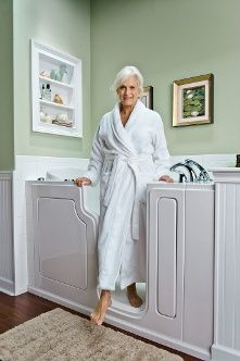 Free Safe Step Walk-In Tub Information Package