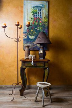 Tuscan Style Homes, Mexican Home Decor, Hacienda Style, Spanish Colonial, Decorative Accessories, Home Furnishings, Collections, Restaurant, Rustic