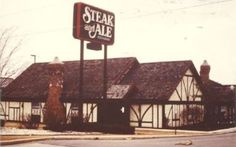Pull up a seat, open the menu, and let's look at some defunct restaurant chains you might not even remember.