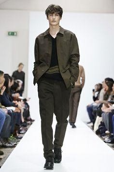 Margaret Howell Menswear Fall Winter 2014 London - NOWFASHION