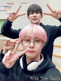 Hyungwon and Wonho Selca Kihyun, Jooheon, Monsta X Wonho, Wattpad, Im Changkyun, Won Ho, Social Trends, Pop Idol, Love My Boys