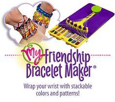 My Friendship Bracelet Maker® Tie★Dye Edition