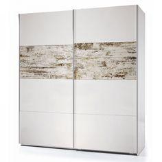 El armario puertas correderas Vintage es un mueble de estilo y personalidad. Hazte ya con uno de los armarios con puertas correderas mas baratos de internet.