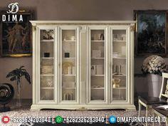 Bedroom Furniture Sets, Accent Furniture, Wood Furniture, Furniture Design, Wooden Display Cabinets, Classic Cabinets, Door Design Interior, Simple Interior, Modern Bedroom