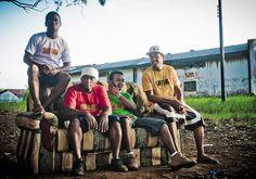O grupo de rap R.B.F - Rapaziada da Baixa Fria,  promove a 10ª edição do Encontro Hip-Hop União d@s Man@s, nos dias 19 e 20 de outubro, no Conjunto ACM, no bairro do Cabula, em Salvador. A entrada é Catraca Livre.